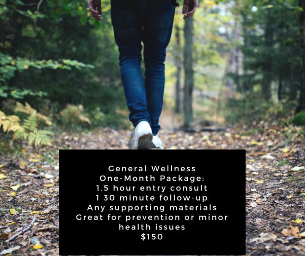 General Wellness